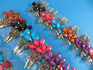 rhinestone-crystal-matching-pair-hairpins-hair-clips-5b