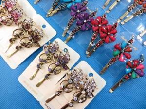 rhinestone-crystal-matching-pair-hairpins-hair-clips-5e