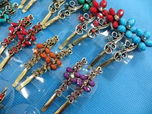 rhinestone-crystal-matching-pair-hairpins-hair-clips-5h