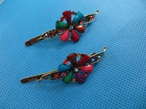 rhinestone-crystal-matching-pair-hairpins-hair-clips-5i