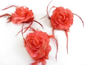 rose-feather-glitter-corsage-brooch-pin-ponytail-holder-05a
