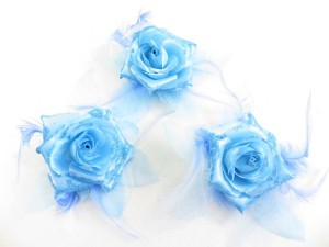 rose-feather-glitter-corsage-brooch-pin-ponytail-holder-10a