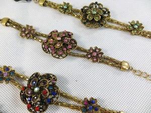 vintage-retro-cz-bracelet-gold-tone-1e