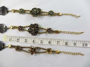 vintage-retro-cz-bracelet-gold-tone-1j