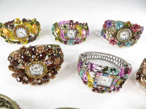 vintage-retro-watch-crystal-enamel-bangle-4b