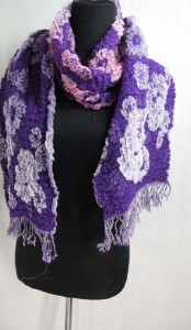 bubble-scarf-u4-108n