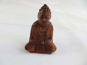 mini size hand-carved Buddha scruplture Buddha statues Buddhist Art