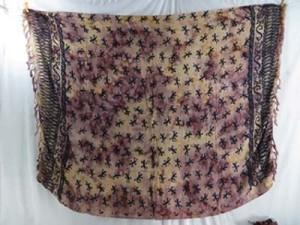 small gecko lizard light brown sarong beach dresses