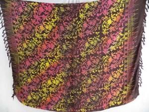 scarf wrap sarong
