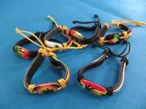 rasta-bracelet-51g