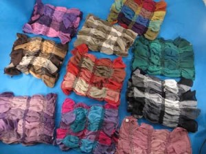cute ruffled fashion shawls wraps, very soft and comfortable