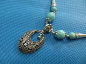 turquoise-necklace-75g