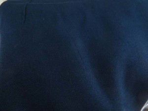 solid plain dark blue color sarong