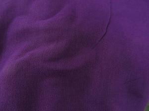solid plain dark purple color sarong