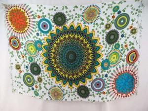 wholesale fashion clothing mandala bohemian pareo beach sarong wall art
