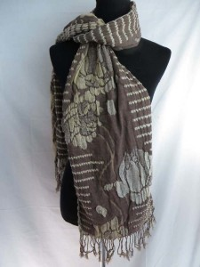 roses and lines winter knitted scarves neckwarmer bubble shawls