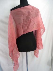 Sheer chiffon womens kaftan tunic poncho top beach cover-up
