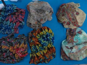 Sheer chiffon womens kaftan tunic poncho top beach cover-up. Can be worn as beach kaftan, swimming pool poncho, bathing suit cover, beach bikini swimwear cover-up.