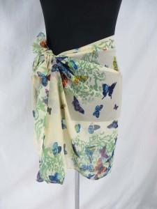 retro boho vintage chiffon scarves scarf shawl wrap. Fashion scarf for all seasons.