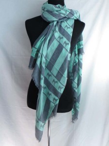 zebra animal print print long scarf shawl, reversible fall and winter wrap stole