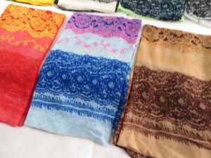 boho maxi long fashion scarves sarong wrap