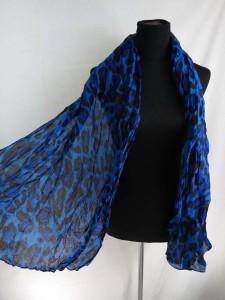 animal print leopard cheetah maxi long fashion scarves beach wrap skirt