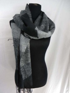 thick warm mens and women unisex winter scarf shawl wrap