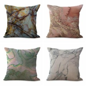 cushion covers retro boho flower We will randomly choose various designs shown on the pictures.Pillow case only, insert is not included.