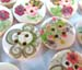 wholesale appliques sewing buttons for scrapbooking diy craft