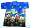 Hawaiian shirts a aloha men beach island design shirts
