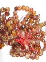agate stone beaded stretch bracelets