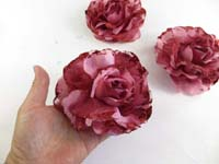 Glitter-rose-corsage-brooch-pin-ponytail-holder-08e