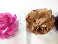 Glitter-rose-corsage-brooch-pin-ponytail-holder-mix-c