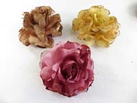 Glitter-rose-corsage-brooch-pin-ponytail-holder-mix-d