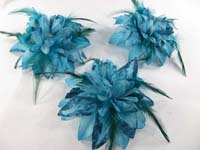 feather-glitter-flower-corsage-brooch-pin-ponytail-holder-02a