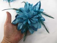 feather-glitter-flower-corsage-brooch-pin-ponytail-holder-02c