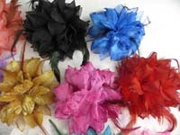 feather-glitter-flower-corsage-brooch-pin-ponytail-holder-mix-color-c