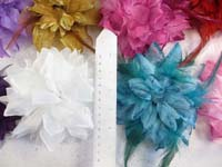 feather-glitter-flower-corsage-brooch-pin-ponytail-holder-mix-color-g