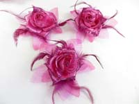 rose-feather-glitter-corsage-brooch-pin-ponytail-holder-03a