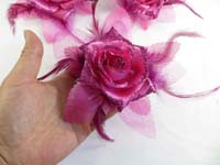 rose-feather-glitter-corsage-brooch-pin-ponytail-holder-03c