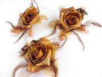 rose-feather-glitter-corsage-brooch-pin-ponytail-holder-04a