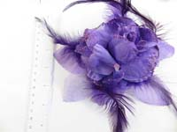 rose-feather-glitter-corsage-brooch-pin-ponytail-holder-08d