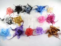 rose-feather-glitter-corsage-brooch-pin-ponytail-holder-mix-color-a
