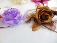 rose-feather-glitter-corsage-brooch-pin-ponytail-holder-mix-color-g
