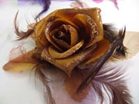 rose-feather-glitter-corsage-brooch-pin-ponytail-holder-mix-color-k