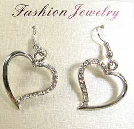 cz earring 1