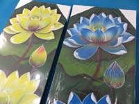 lotus-flower-oil-painting-canvas-1e