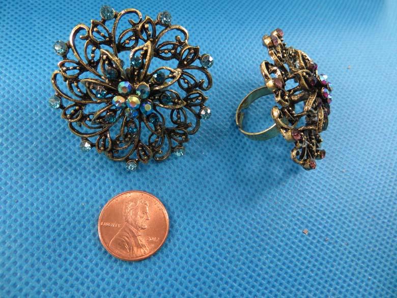 C Jewelry Fashion