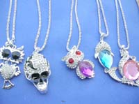 fancy-cz-necklaces-long-chains-2d-silver-color-chain