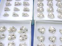 wholesale stackable rings